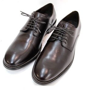 Cole Haan   Williams brown dress shoes